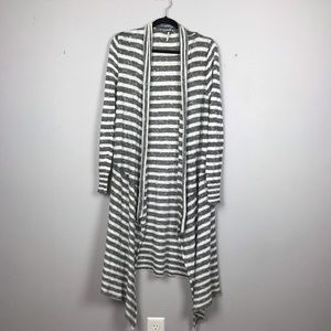 Free People Sweaters - Free People Forget Me Not Stripe Cardigan S